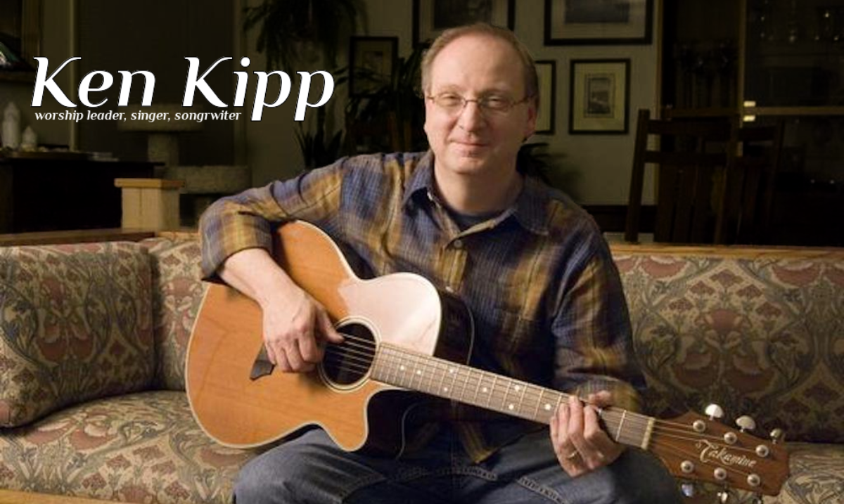 Ken Kipp